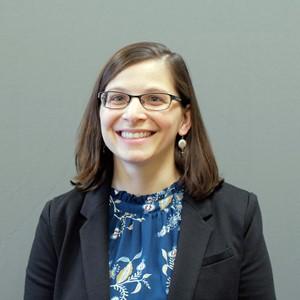 Julie Raway
