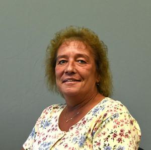 Lorraine Trotman